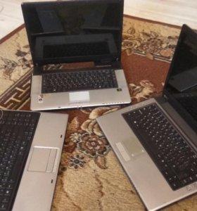 Ноутбуки на з/ч