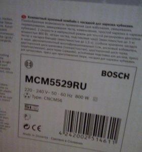 Кухонный комбайн BOSCH MSM5529RU