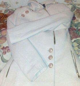 Пальто- костюм