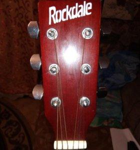 Гитара эл.аккустическая