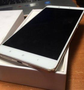 Xiaomi Mi MAX 1 Gold