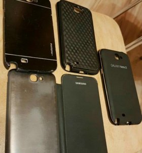 Телефон Samsung Galaxy note 2