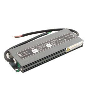 Блок питания Slim Premium DC12. 100W. 8.3A. IP67