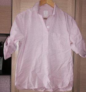 Рубашка отличного качества