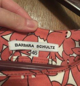 Платье Barbara Shultz