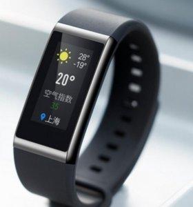 Фитнес-браслет Xiaomi Amazfit Cor Smartband intern