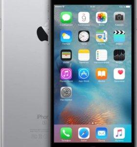 IPhone 6s на 64 GB