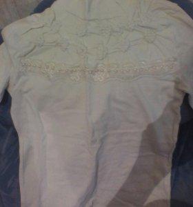 блузка подойдет