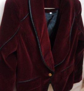Пиджак женский, размер 42-44