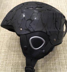 Шлем горнолыжный.Р 58/61