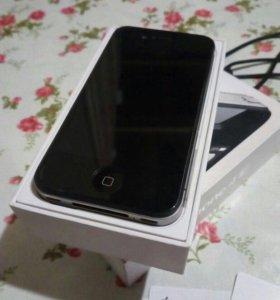 Продам, обмен iPhone 4s