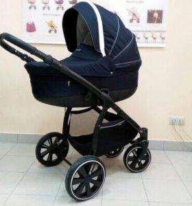Детская коляска 3в1 noordi king sport