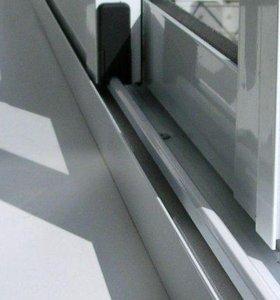 пвх окна рамы. Алюминиевые конструкции