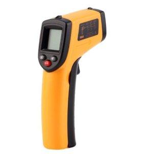 Лазерный инфракрасный термометр. 230418