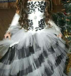 Платье на выпускной