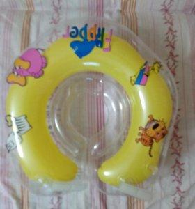 круг для купания от 0 до 18 кг.