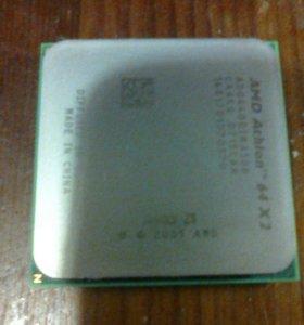 AMD Athlon 64 X2 ÀM2