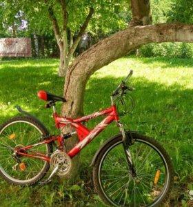 Велосипед аренда