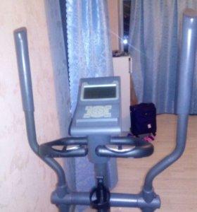 Супер тренажер для похудения!