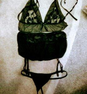 Сексуальное белье