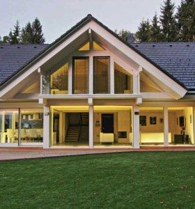 Строим каркасные дома, бани, беседки, террасы,