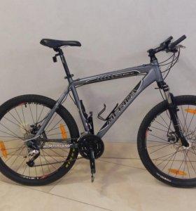 Горный велосипед Merida Matts Sport 300d /deore XT