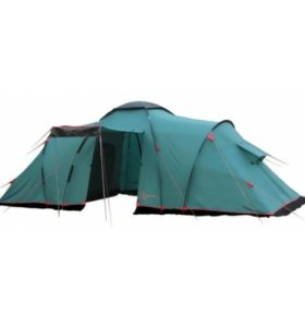 Палатка туристическая прокат