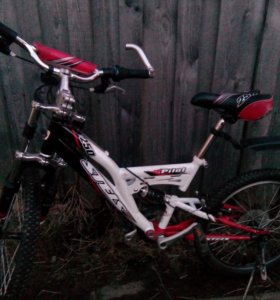 Велосипед Stels Pilot 250