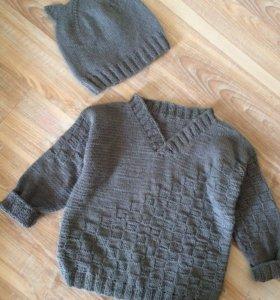 Детские свитера