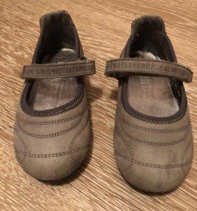 Туфли bikkembergs 14,5см