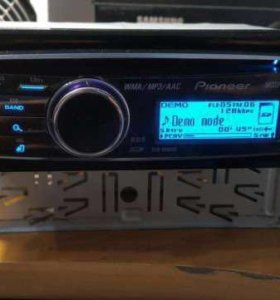 Pioneer deh-8350sd