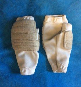 Перчатки для Кудо