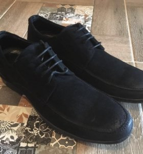 Новые ботинки Kaiser