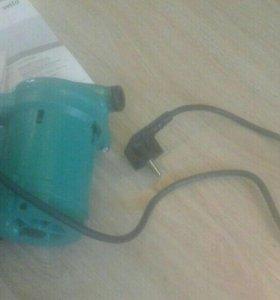 Мотор для усиления напора воды