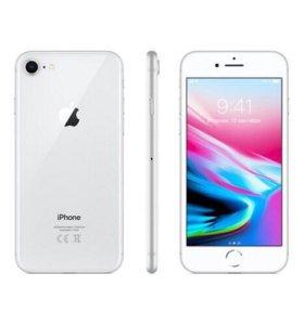 Айфон 8 обмен на айфон 7
