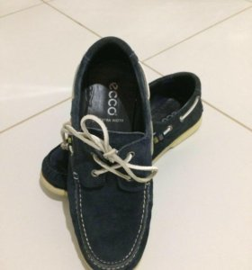 Туфли, макасины ECCO, Экко