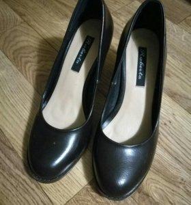Туфли женские искуственная кожа