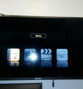 Телевизор Galatec, диагональ 81 см