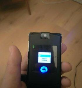 Обмен нa xiaomi 4x или продам Motorola razr v3i