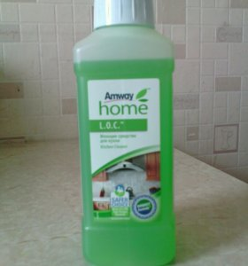 Моющее средство для кухни (Амвей)