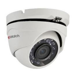 Видеокамеры AHD; TVI; IP DS-T103