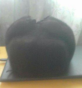 шапка норкавая