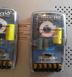Кроссоверы Adagio AL-6.0s