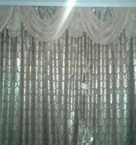 Готовые шторы торг