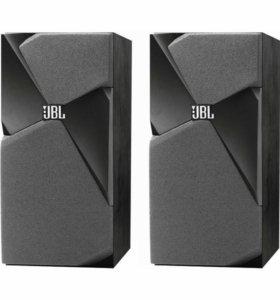 Полочные колонки JBL Studio 130 Black