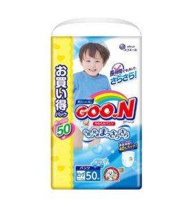 Goon Трусики увеличенная упаковка