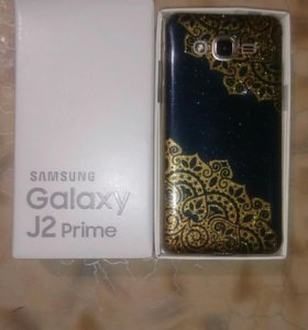 Продам!!!Смартфон Samsung G532 Galaxy J2 Prime