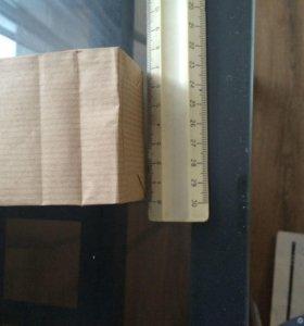Пакет фасовочный с ламинацией 4 Х 6 Х 21 см