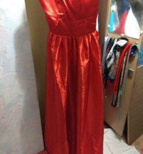Платья на ткань