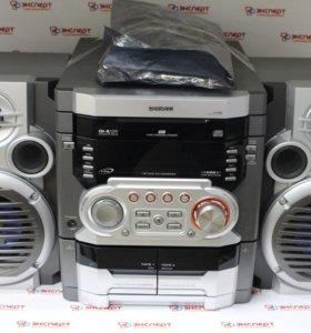 Музыкальный центр Daewoo XG-335